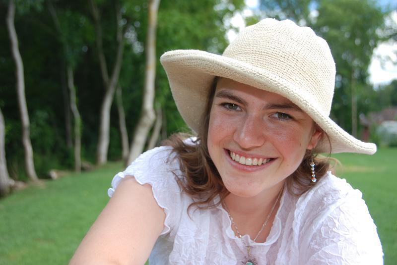Anne-Gaëlle